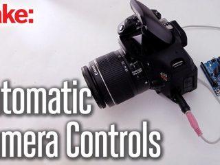 01 automatic film cemara Mechatronics Mechatronics Microprocessor Control System|Microprocessor and Microcontroller