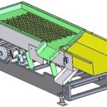 Oscillating Conveyor System | Vibratory Oscillating System | Vibrating Conveyor Applications