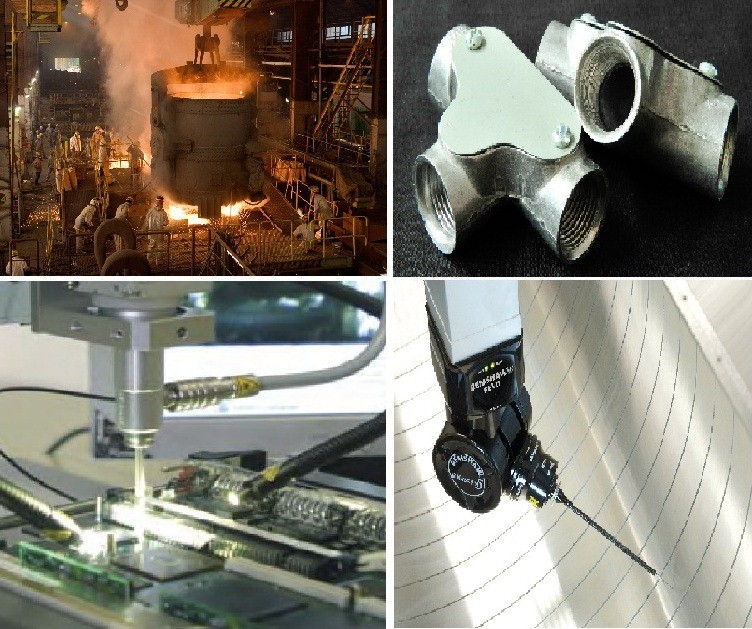 0795b 01 ndt testing ndt inspection non destructive inspection ndt systems casting inspection Manufacturing Engineering Casting Inspection