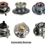 Bearings | Types Of Bearings | Bearings Online
