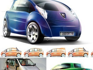 01-aircar-air powered car-zero pollution motor-tata motors-hit 1000 miles