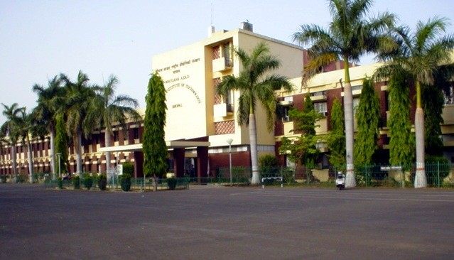 01-MANIT-maulana azad national institute of technology - Bhopal