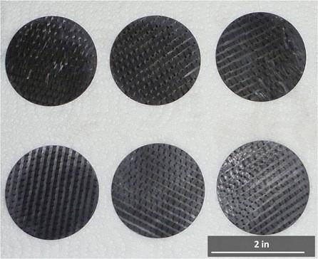 01-unidirectional - carbon composite - bidirectional carbon composites-graphite metal foams-woven, bonded carbon composites