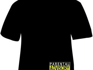 01-Humorous T-shirts-parental advisory mechanical engineer