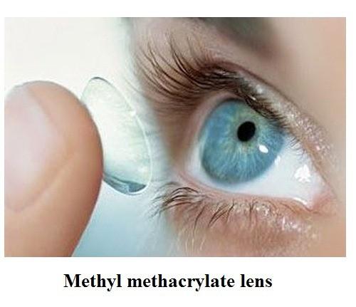 01 - thermoplastic - Methyl methacrylate