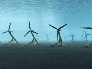 2e982 01 underwater tidal power plant array renewable energy projects renewable energy source barrage tidal plants Latest Mechanical Seminar Topics Underwater Tidal Power
