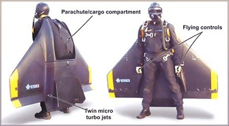 01-jetpack-parachute compartment-flying controls-twin turbo jets
