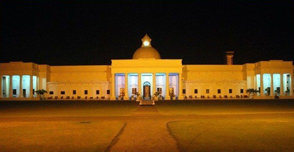 01-IIT-Roorkee-Main Campus - Top 10 Engineering Schools