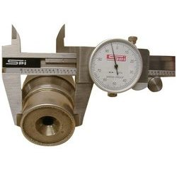 48e03 06measurementsizingtolerancemeasurement Applications Material Science & Metallurgy Finishing Operations In Manufacturing-Powder Metallurgy Applications