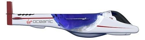 05-Sir richard bransons flying submarine-to explore ocean depths-virgin group-flying mini submarine-necker nymph