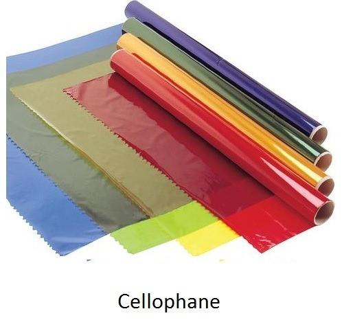 01 - thermoplastic - Cellophane