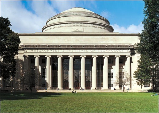 01- MIT - Massachusetts Institute of Technology - Top 10 university - no. 1 - World Top 10 Best Mechanical Engineering Universities