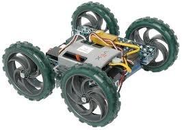 01-mechatronics-design-combination of mechanical and electronics