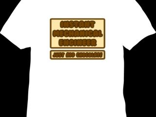 01-slogan t-shirts-mechanical engineer sexy