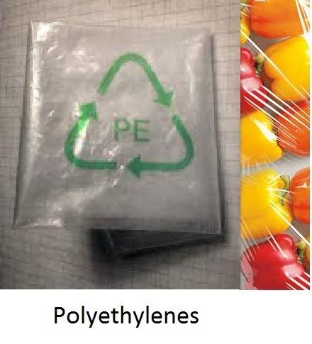 01 - thermoplastic - Polyethylenes