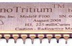 Nano-Nuclear Batteries | Beta-Voltaic Power | Tritium Based Energy