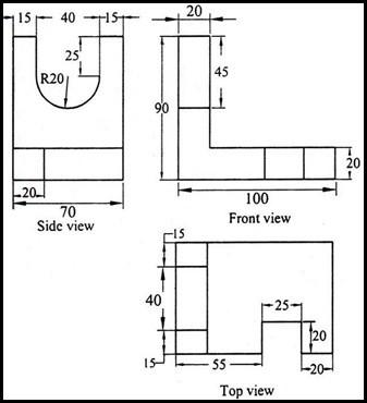 02-catia tutorial v6-autocad tutorial beginner-catia tutorial drawing-catia beginner tutorial