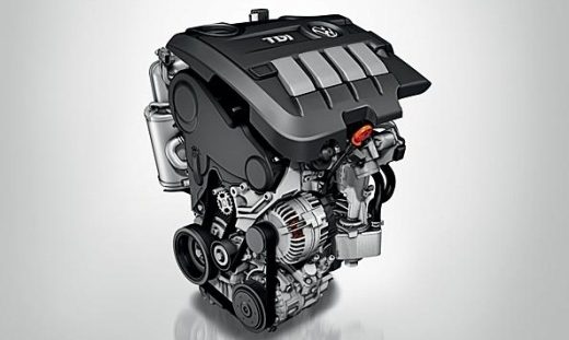 01-TDI Blue motion Technology-TDI Engines-TDI diesel Engines-Turbocharged direct injection