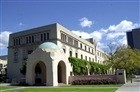 01- California Institute of Technology - CALTECH - Berkeley  - Campus - Top 10  - Best Mechanical Engg University