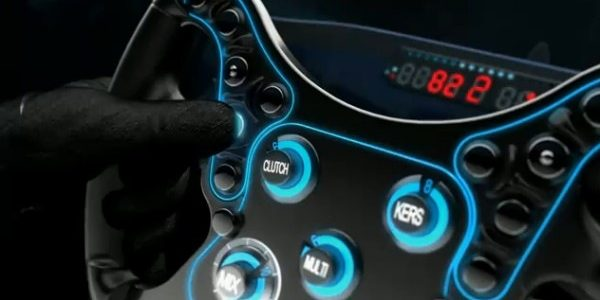 70de7 01kerskineticenergyrecoverysystemnewadjustablerearwing Electro-Mechanical KERS Automobile Engineering