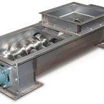 Screw Conveyors | Screw Conveyor Working Principle | Screw Conveyor Systems