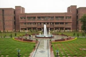 01-Nethaji subhas Institute of technology - NSIT - Delhi - India