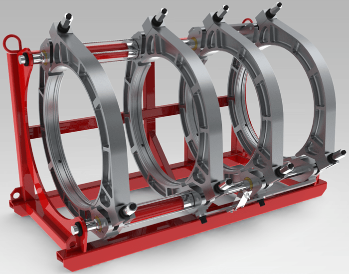 Product visualization by reverse engineering, 3D CAD model, Reduce product development time