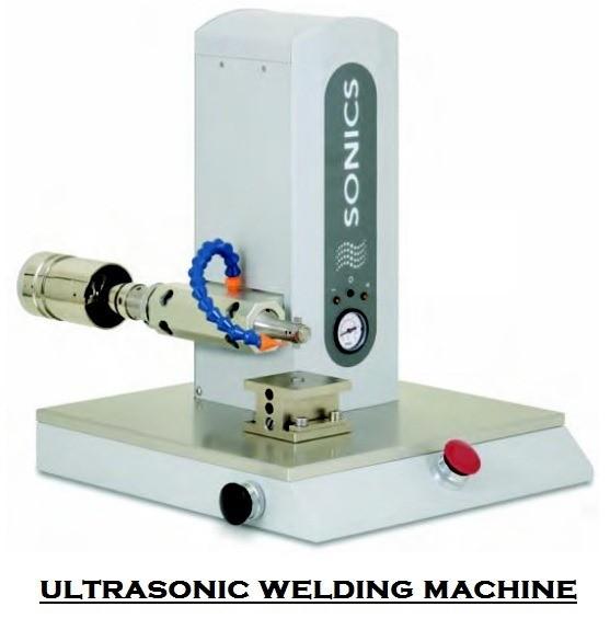 7d3e6 01 ultrasonic welding machine ultrasonic spot weld ultrasonic welding of plastics high frequency welding Manufacturing Engineering Ultrasonic Welding Machine