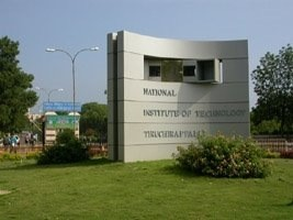 01-NIT-Trichy - national institute of Technology - tiruchirappalli - Campus - Best Engineering College in Tamilnadu