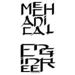 01-mechanical engineer logo-design-chinese format