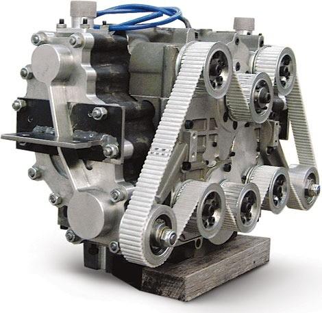 01-air-car-engine