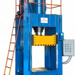 Moulding Machines | Molding Press | Compression Molding Press