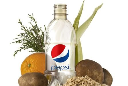 8f07f 01pepsicorenewablysourcedpetbottlesbeveragecontainerfullyrenewableresources 100 percent plant based renewably sourced PET bottles Manufacturing process