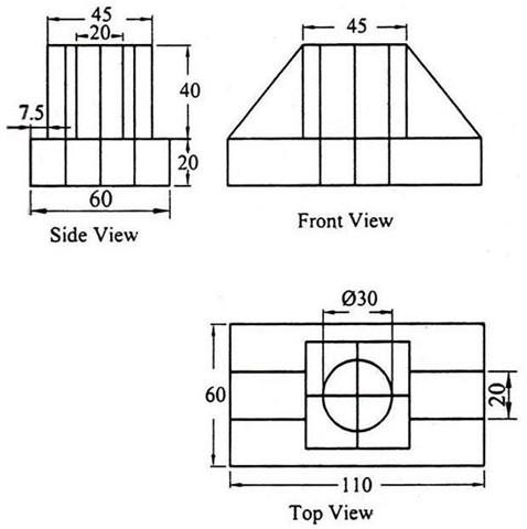04-catia tutorial v6-autocad tutorial beginner-catia tutorial drawing-catia beginner tutorial