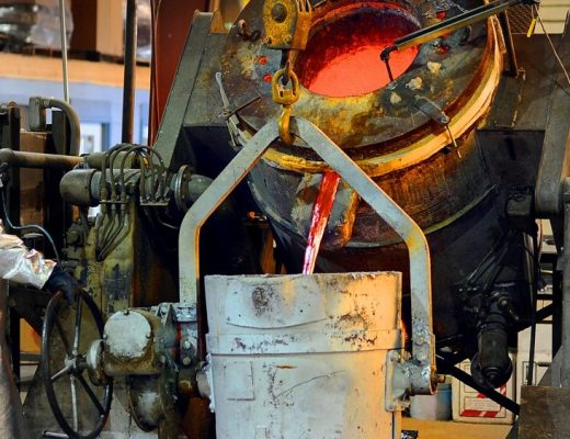 01-crucible furnace-electric arc furnace-direct arc furnace