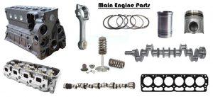 9a42f 01 automobile engine parts1