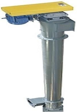 01-Vertical screw lift- Vertical screw elevator- Vertical screw feeder- vertical screw conveyor-vertical screw pump