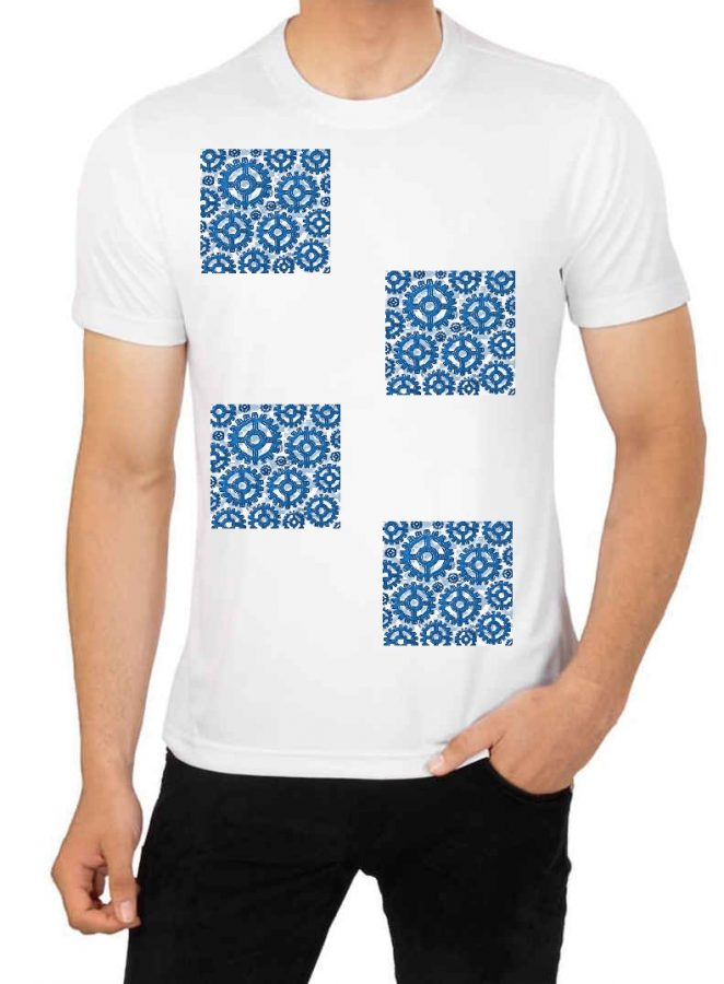 01-mechanical logo - mechanical competition t shirt