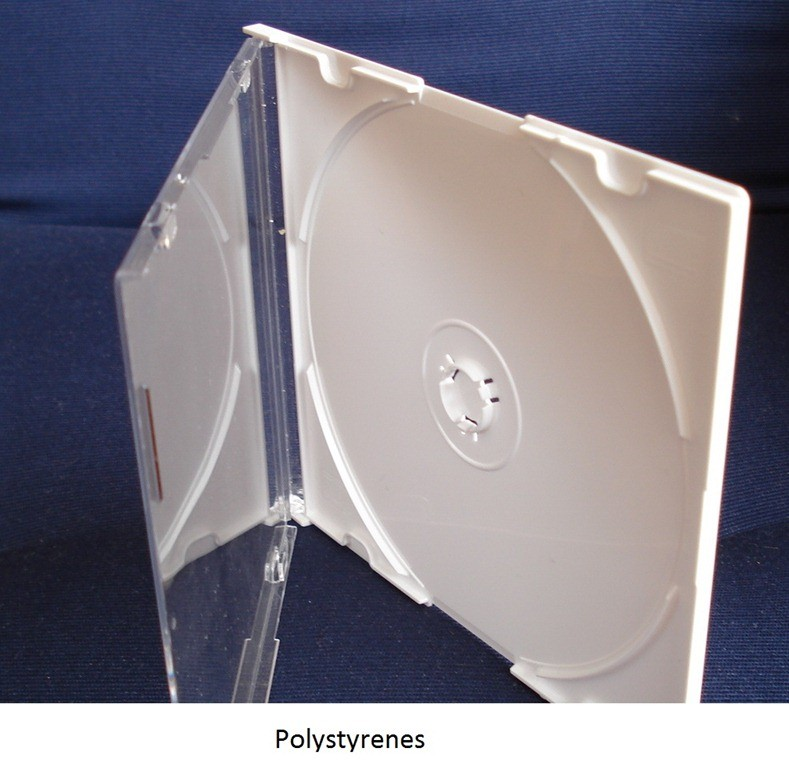 01 - thermoplastic - Polystyrenes