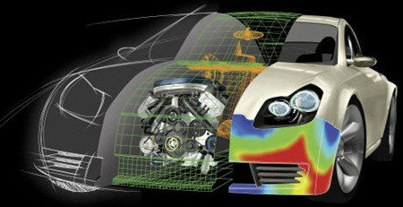 a5dd5 01 design challenges in the automotive sector product design surface design new product developm1 Mechanical Engineering Mechanical Engineering SolidWorks / COSMOS Design