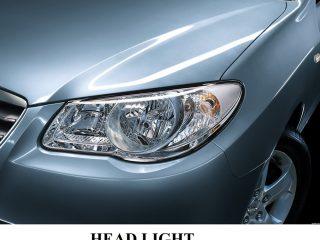 a75a9 01 lightening system of a car head light Car Lightings Automobile Engineering Car lightings