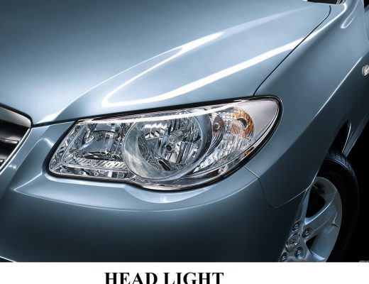 a75a9 01 lightening system of a car head light Car Lightings Automobile Engineering Car lightings
