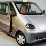 World's First Air-Powered Car   Zero Emissions