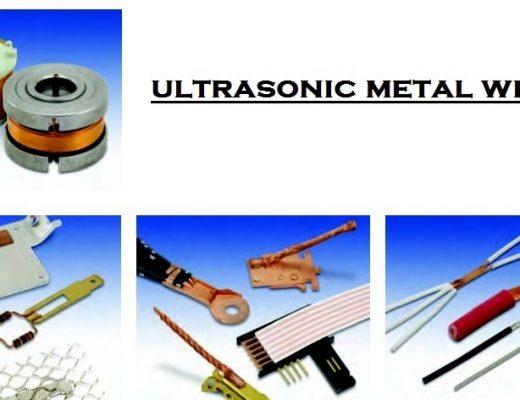 ac0ac 01 ultrasonic metal welding ultrasonic welding advantages Manufacturing Engineering Ultrasonic Welding Technology