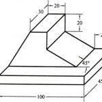 Catia V5 Tutorial | Catia V5 R20 Exercises | Catia V5 Example