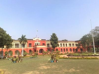 01-indian school of mines - Dhanbad - University