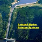 Mechanical Energy Storage Systems | Pumped Storage Hydro Plants | Compressed Air Energy Storage Systems (CAES)