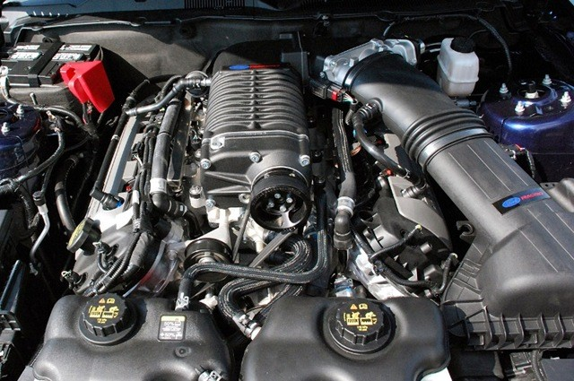 2011-Mustang-Supercharger