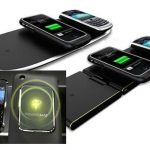 Wireless Battery Charger | Inductively Coupled Universal Battery Charger | Charging Batteries Without Wires | Inductive Power Transfer | Inductive Charging