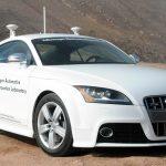 Self Driving Car Technology | Autonomous Car | Car Of The Future